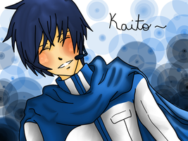 Kaito by InfectedPlushieLove