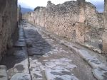 The Back Streets of Pompeii by EternalSurvivor