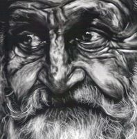 Old Man by semily