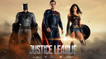 JUSTICE LEAGUE TRINITY by D-CDesigns