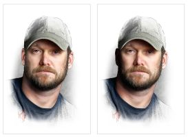 Chris Kyle reworked by kenernest63a
