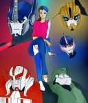 TFP new family by Saoswife