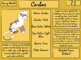 Carbos by Wolfs-Hybrid