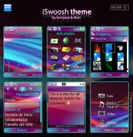 iSwoosh Theme by bmrpeal