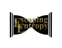 Escaping Entropy Logo by Seigea