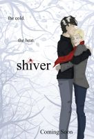 Shiver Poster by ThePurpleMagician