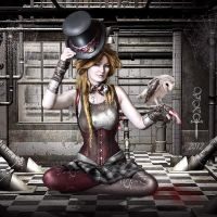 The Basement by vampirekingdom