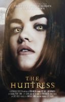Wattpad Cover 05 | The Huntress by LotteHolder