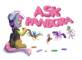 Just ask Pandora by Lopoddity