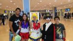 My Florida Supercon team :D by Gubreez