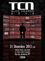 TCN Blog Awards 2013 - Final by edgarascensao