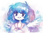 Speedpaint angel by scilk