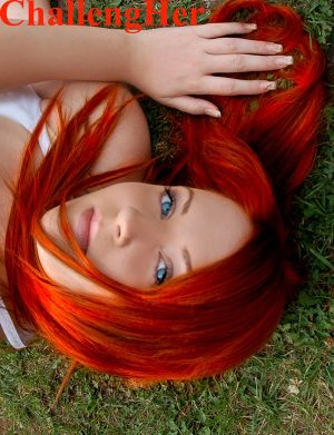 Red Hair by ChallengHer - K�rm�z�l� avatarLar ..