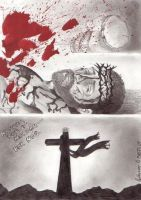 He overcame death by guilherme-batista
