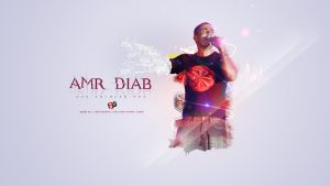 amr diab 121 by el-general