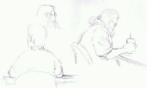 Anime Club Life Drawing 2 by erin-c-1978