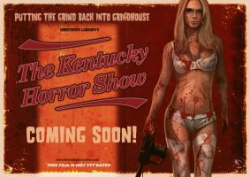 Kentucky Horror - Playboy 2 by kitster29