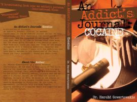 An Addicts Journal: Cocaine by ChaoticChild555