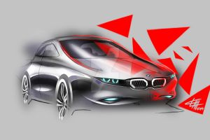 My BMW Design by chrislah294