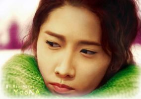 Yoona by RED-ADAM
