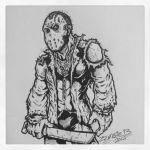 Another Jason picture by ZZoMBiEXIII