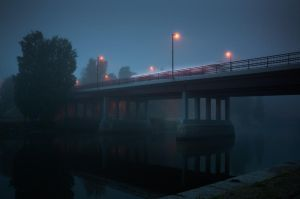 Bridge by MikkoLagerstedt