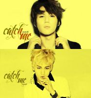 TaeKey_ dbsk Catch me inspired Original by limit73er