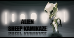 Alien3 by kanogtkano