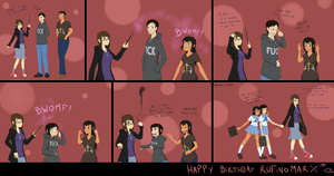 Happy Birthday Rufinomarx by MentalCrash
