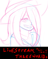 Livestream Yes by Gikamoth
