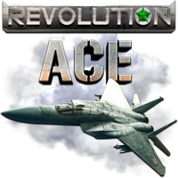 Revolution Ace v3 by POOTERMAN