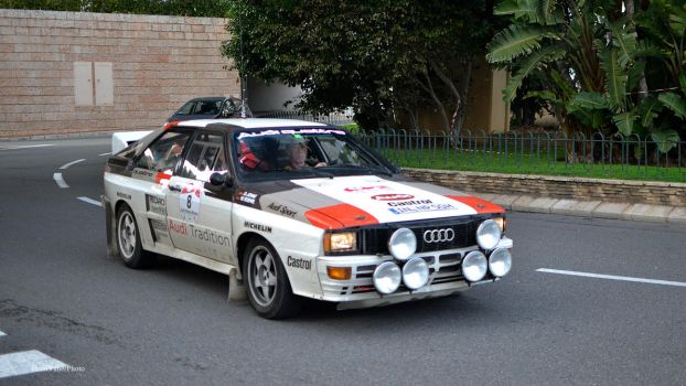 Rally legend by ShadowPhotography