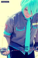 Mikuo by Kasumi-cosplay