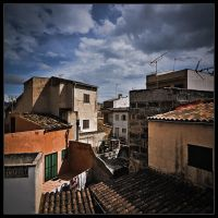 Alcudia by ink-gp
