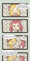 Love at first sight by pink-hudy