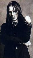 Joey jordison my hero by J03y-J0rd1s0n-f4n