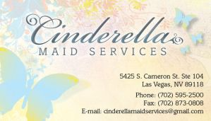 Cinderella maid service bc by kwant