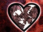 Alone and Broken............ by JohnRavenwolf