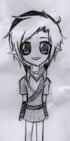 Link :Child: by Haven-Sollux