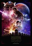 Doctor Who - The Time War by willbrooks