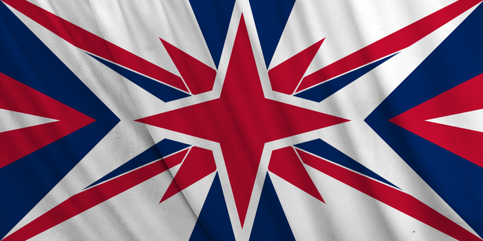 Union of Britannia a. France by Maonsie