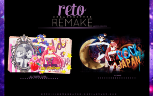 RETO | REMAKE by HowlHeaven