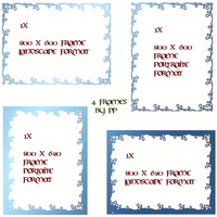 2 x 2 Frames by PinkPanthress-Stock