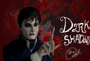 Barnabis Collins by IvyDillonx