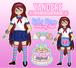 Yandere Simulator Adopt [Closed] by jamesnickclavie