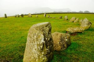 Castlerigg Stone Circle 1 by wildplaces