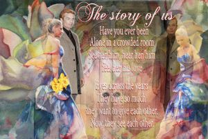 The Story Of Us by comlodge