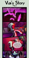 An Irken Comic - Page 2 by enigmatia