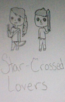 Star-Crossed Lovers by JustTheGirlOnFire