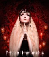 Price of immortality by TaniaART